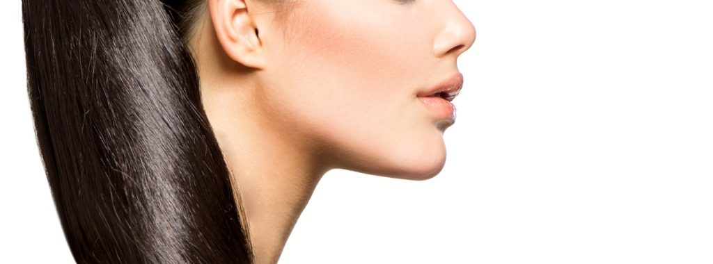 Kitoko plaukų gydymo procedūra